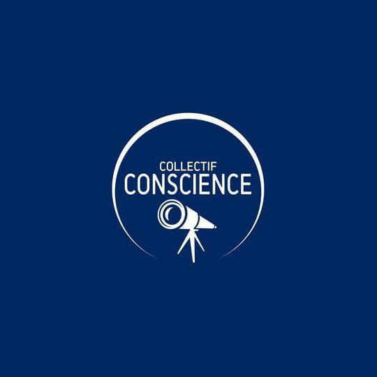 Logo du Collectif Conscience